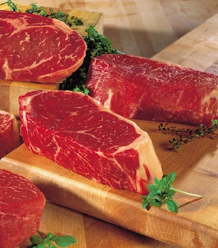 non gmo beef lovers package creekstone farms