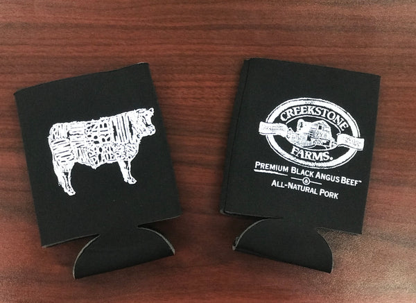 Creekstone Farms Koozie