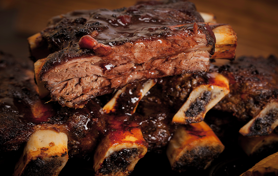 USDA Prime Bone-In Chuck Short Ribs Special - While Supplies Last