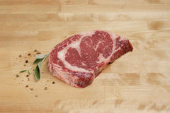 Natural Prime Boneless Ribeye Steaks