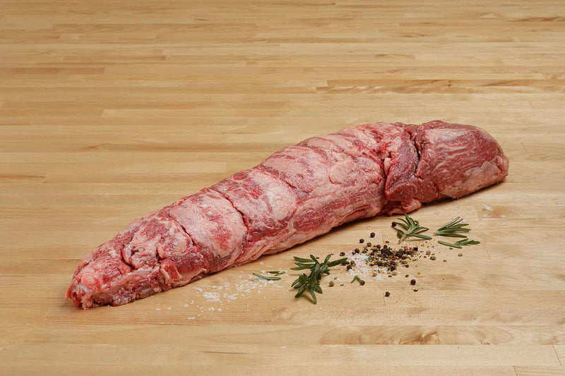 Natural Prime Whole Tenderloin Special - While Supplies Last