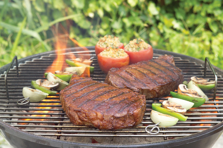 Master Chef Choice Boneless Ribeyes (4/12 oz. steaks) - WHILE SUPPLIES LAST