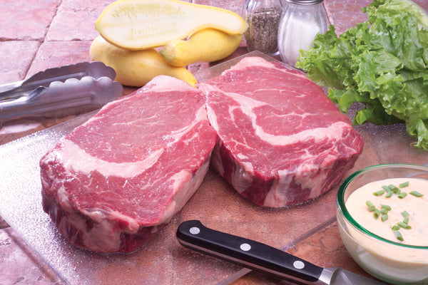 Non-GMO Project Verified Boneless Ribeyes