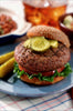 Blowout Sale - Premium Ground Beef Hamburger Patties