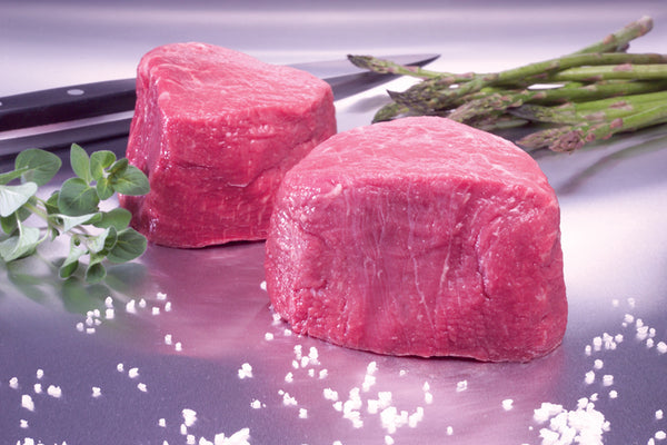 Non-GMO Project Verified Filet Mignons
