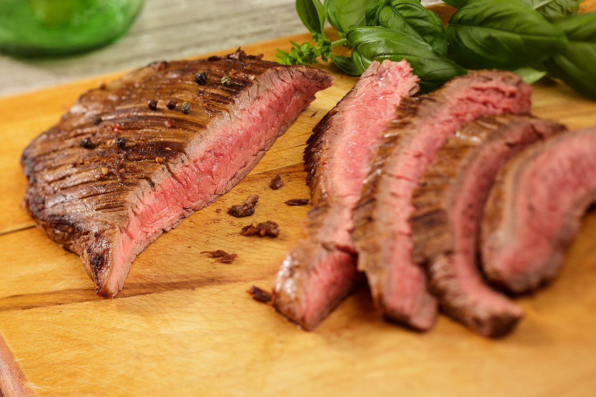 Prime Flank Steak Special