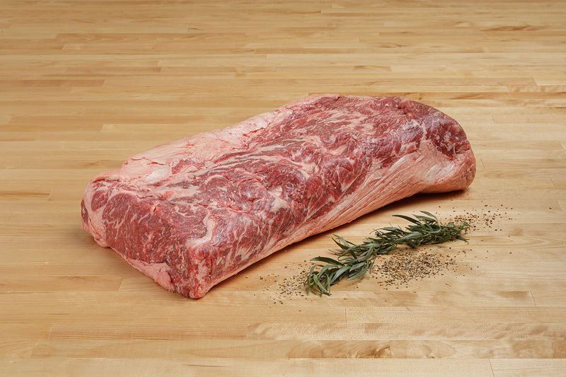 Natural Prime Whole Strip Loin Roast