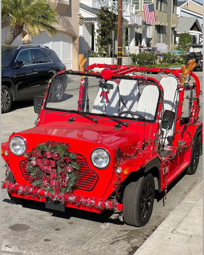 Buy Yourself A Merry Little Moke