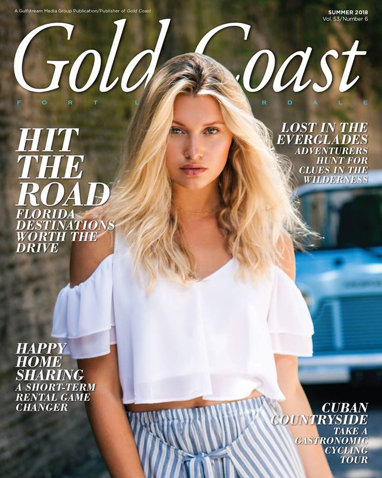 Gold Coast Magazine