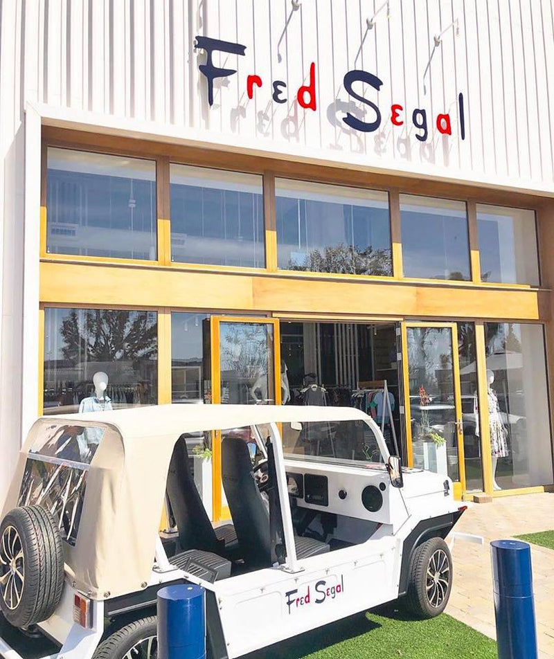 Fred Segal Malibu