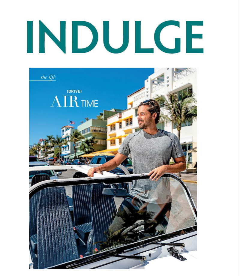 Miami Indulge Magazine