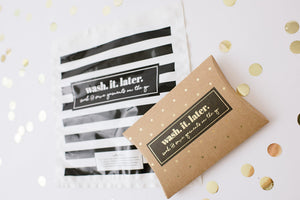 Soak & Save Value Bundle - 3 Packs