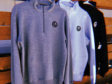 SoCal Quarter Zip Sweatshirt