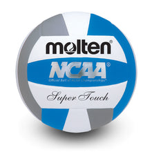 MOLTEN OFFICIAL NCAA® SUPER TOUCH® VOLLEYBALL
