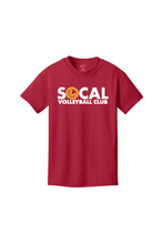 SoCal Youth Shirt -- available in short and long sleeve!