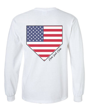 Home Sweet Home Long Sleeve Tee