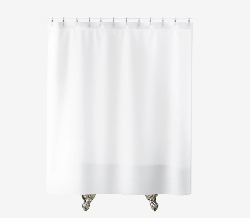 PERSONALIZED SHOWER CURTAIN-165x180cm