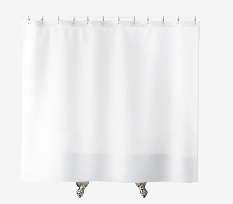 PERSONALIZED SHOWER CURTAIN-180x200cm