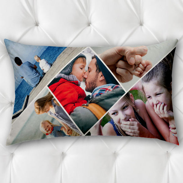 Premium Customized Satin Soft Pillow Case