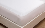 Hypoallegenic Waterproof Mattress Protector Cover 140X200cm -Distinct Interior