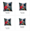 Personalized Cushion Cover Cotton Linen (2)