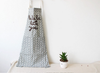 100% Cotton Kitchen Printed Apron