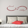 Customized Vinyl Wall Decal