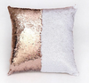 Distinct Interior Magic Mermaid Rainbow Unicorn Pillow Case With Your Photo & Name Green