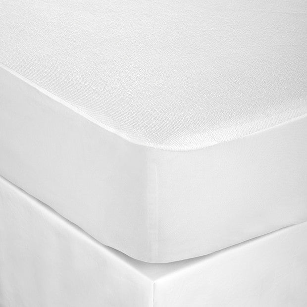 New Arrival Size 160X200CM Cheapest 100% Polyester Terry Waterproof Mattress Protector