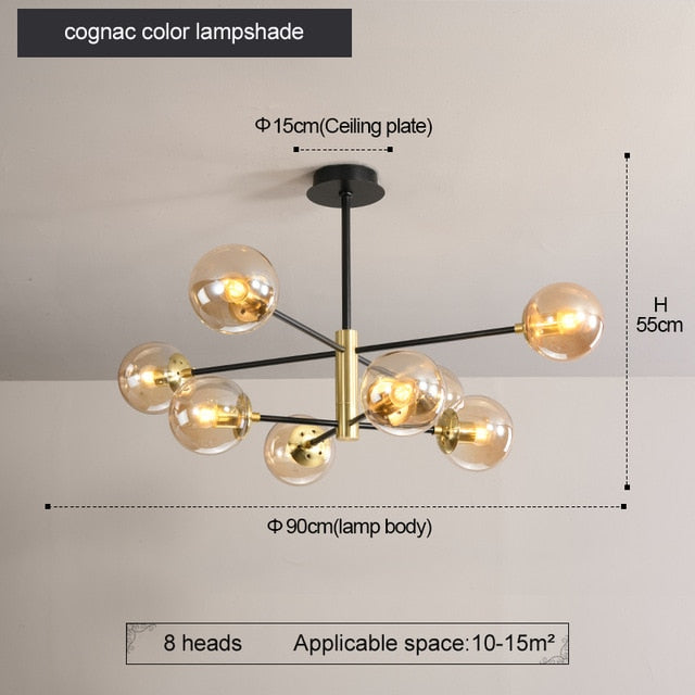 Constellation 2 Pendant Lamp