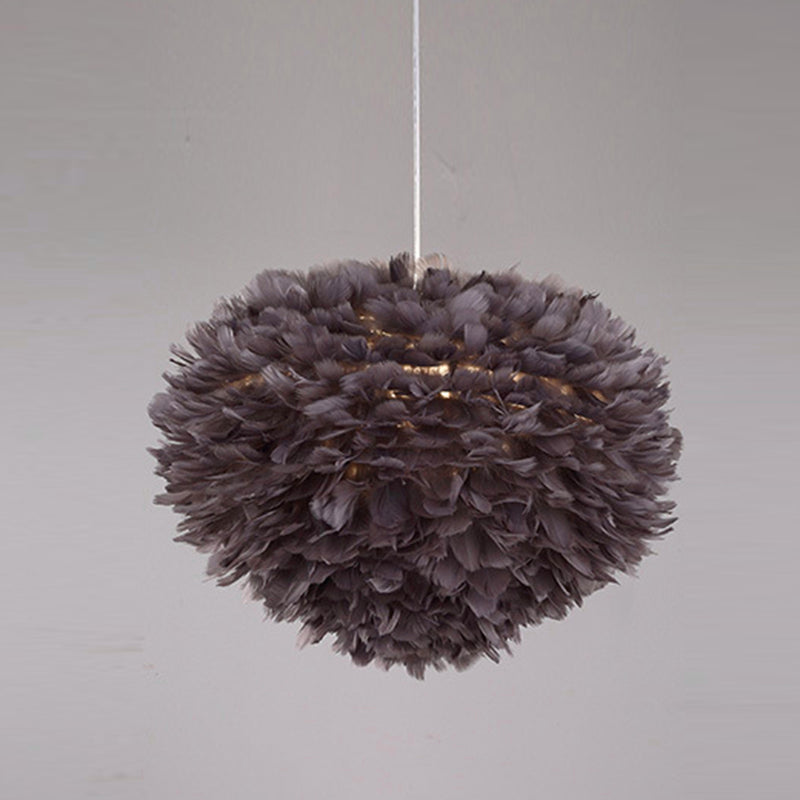 Umage EOS Feather Pendant Lamp