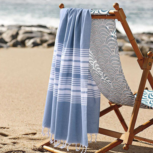 Turkish Super Soft Quick Dry Bath Towels/Blanket