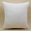 Soft Chenille Cushion