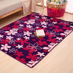Free Shipping Coral Fleece Rugs and Carpets Floor Mats for Home Living Room Doormat carpet 40*60cm 50*80cm, 80*120cm, 100*120cm