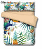 Tropical Collection Bedding Set