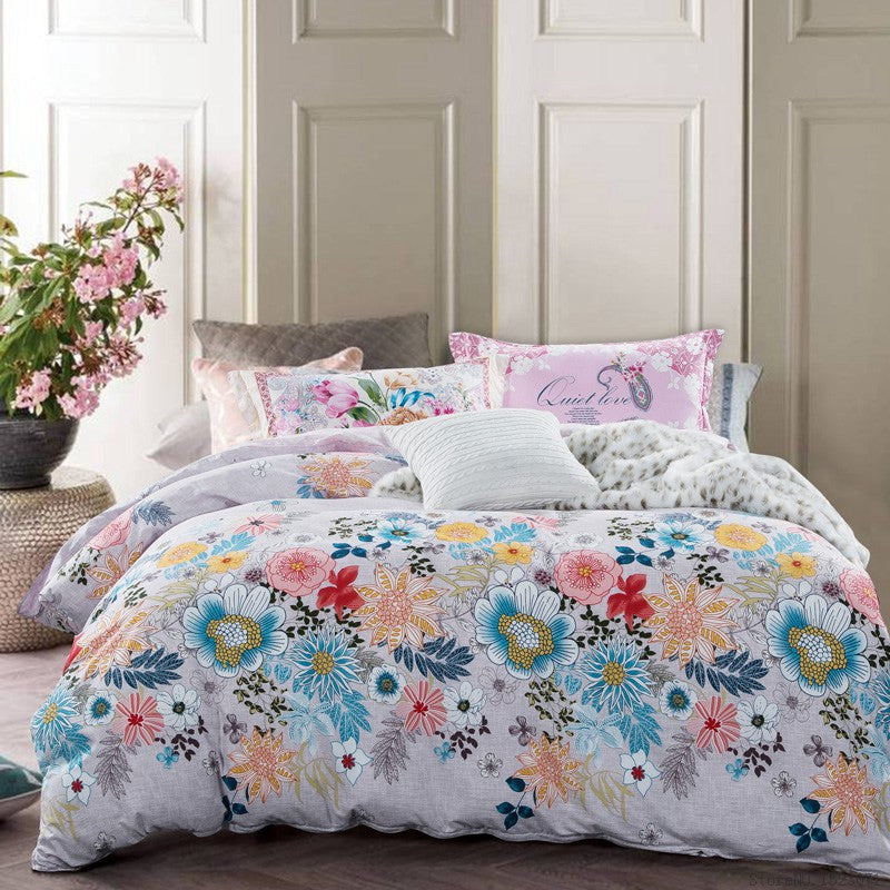 and covers floral aiko shams at linens luxury duvet