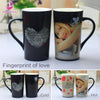 Tall Magic Photo Mug 8 Variants