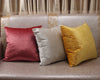 Distinct Interior Premium Velvet Cushion Cover