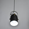 Adjustable Angle Nordic Droplight In Seven Elegant Colours