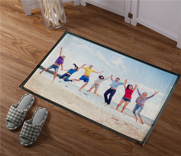Customized Non Slip Long Door Mat