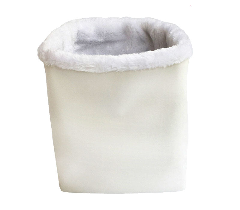 SUPER SOFT HAMPER STORAGE BAG-Square