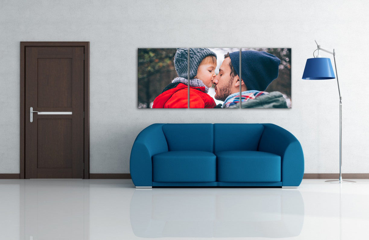 Canvas Prints Unframed 130x130 cm