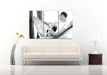 Canvas Prints Unframed 150x150 cm