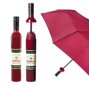 Wine Lovers Umbrella