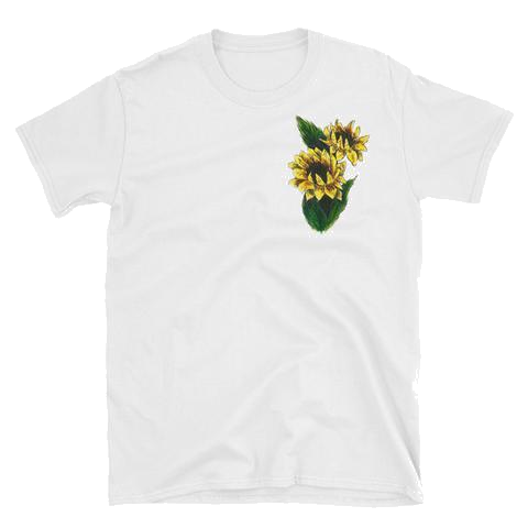 Sunflower T-Shirt.