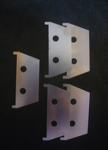 Stainless Steel Shim Kit For Air Edgers