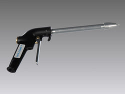 "49002X Air Gun with 10002X X-stream 2"" Air blade aluminum"