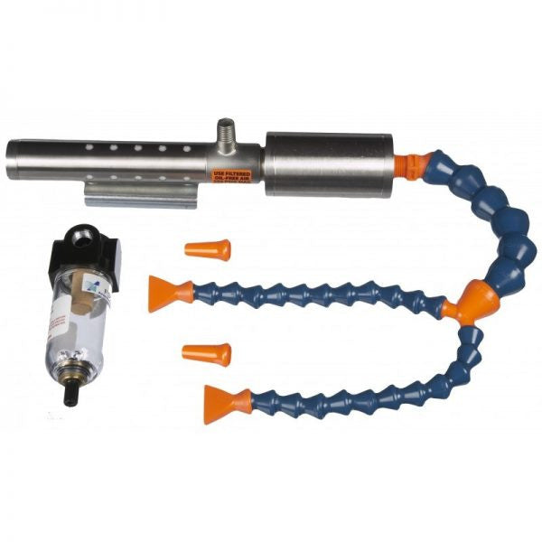 57015FD Frigid-X Machine Tool Cooler System, dual point hose kit