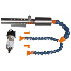 57030FD Frigid-X Machine Tool Cooler System, dual point hose kit