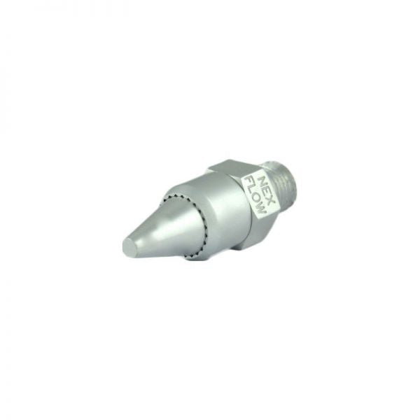 "47004 Extra Strong Aluminum 1/4"" NPT male fitting"
